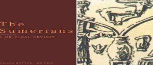 Предки Шумеров были с Армянского нагорья - Ваган Сетян