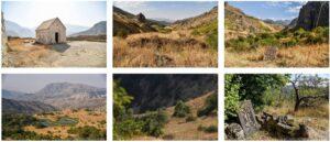 Хосровский Лес - Государственный заповедник в Армении