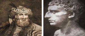 Тит Флавий Иосиф - Рожденный как Йосеф бен Матитьяху