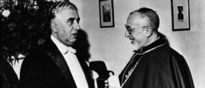 Кардинал Григор-Погос Агаджанян должен был стать Папой