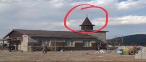 В Арцахе строится мечеть