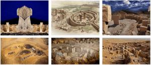 Формирование неолитических племен на Армянском нагорье