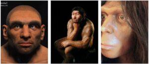 Неандертальцы не исчезли - Они ждали своего часа
