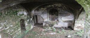 Армянский монастырь Армаш в Исторической Армении разрушается