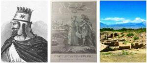Арташес I Великий - Правитель Армении