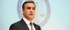 Высокопоставленные чиновники подстрекают к незаконным действиям против Армана Татояна