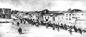 Ученые обвиняют Carnegie Europe за отказ исправления неточностей в освещении Геноцида армян - ANCA