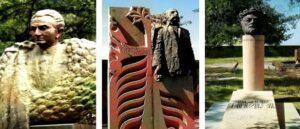 Ара Шираз - Скульпторы Еревана