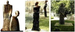 Давид Ереванци - Скульпторы Еревана
