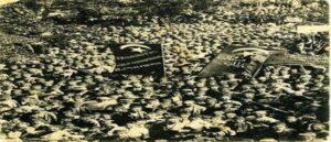 Дни младотурецкой революции - Уникальное фото - Турция 1908 год