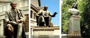 Ара Сарксян - Скульпторы Еревана
