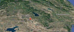 В результате азербайджанской агрессии погиб военнослужащий Вооруженных сил Армении