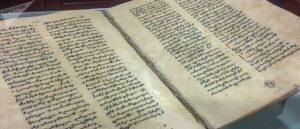 В Армении сохранили всю письменную историю Древнего Египта и Вавилона