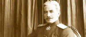 Андраник Озанян в Одиссее сибирской роты