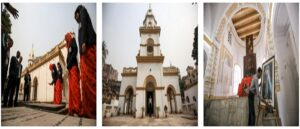 Al Jazeera об одиноком индусе в пустой армянской церкви в Бангладеше