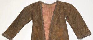 Хрха - Киликийская верхняя одежда