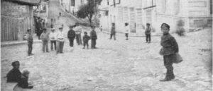 Арцахский город Шуши до и после 1920 года