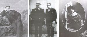 Григор Зограб в истории Армении - Краткая биография