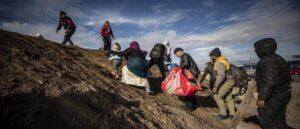 В провинции Ван Исторической Армении арестованы сотни афганских эмигрантов
