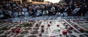 The Week о Геноциде армян