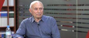 Картограф и историк Рубен Галчян о демаркации границы между Арменией и Азербайджаном