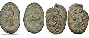 Трдат II - Один из самых успешных правителей Армении