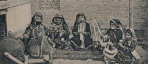 Книги о традиционной культуре армян