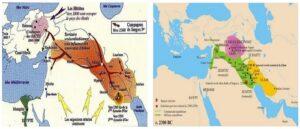 Шубарту - Армения пять тысяч лет назад