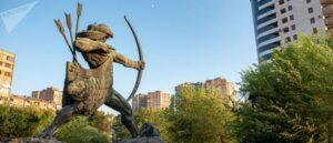 Древняя Армения - Легенды подтверждаются археологией