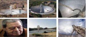 Единственный в мире радио-оптический телескоп в Армении