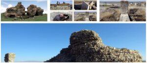 Арчеш - Из истории затопленной армянской крепости