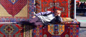 Армянские ковры - Прошлое - Настоящее - Будущее