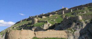 История Армении в глубине тысячелетий
