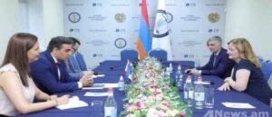 Защитник прав человека представил факты нарушения прав приграничного населения РА со стороны Вооруженных сил Азербайджана