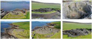 Оркнейские острова - К северо-востоку от Шотландии
