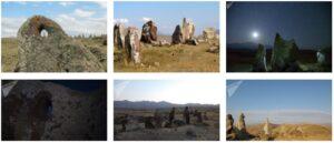 Караундж - О чем говорят древние камни в Армении