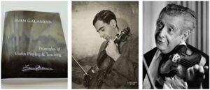 Иван Галамян – Выдающийся скрипичный педагог