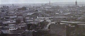 Город Диарбекир - Страна Армянских царей