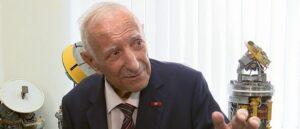 90 лет исполнилось Иосифу Акопяну - Гениальный советский конструктор