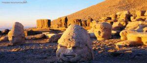 В пантеоне богов Древней Армении нет бога тьмы