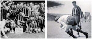 Стадион во Франции назван в честь армянского голкипера