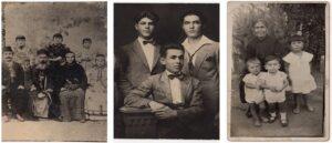 История семьи Гёкчян из города Сис