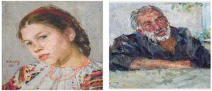Армен Атаян - Украинский художник армянского происхождения