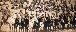 Армяне и турки - Война в деталях