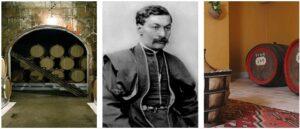 Нерсес Таирян в истории Армянского коньяка