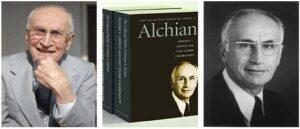 Армен Альберт Алчиан – Выдающийся американский ученый