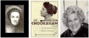 Лили Чукасян - Одно из ведущих контральто в мире