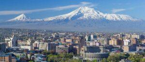 Арарат - Главный символ древней армянской нации
