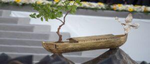 Армянское нагорье и Всемирный потоп - Где остановился Ноев ковчег