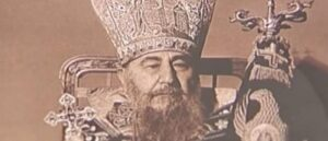 Католикос всех армян Геворг VI Чорекчян